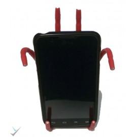 پایه نگهدارنده گوشی موبایل و GPS