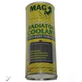 مایع خنک کننده رادیاتور MAG