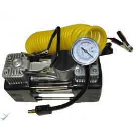 پمپ باد فلزی تک سیلندر لاستیک خودرو