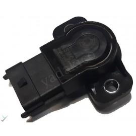 سنسور دریچه گاز پژو 206 تیپ5  (پتانسیومتر) TPS