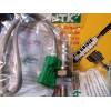 سنسور اکسیژن پژو206 تیپ2 اورجینال NTK ژاپن