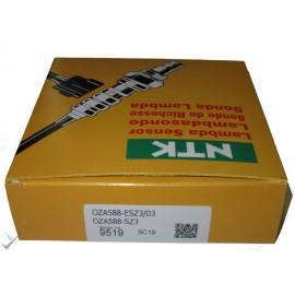 سنسور اکسیژن پایین پژو 206 تیپ 5 NTK اصلی