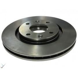 دیسک چرخ جلو پژو 405 SFR