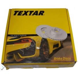 دیسک چرخ جلو زانتیا 2000